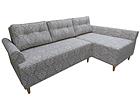 Угловой диван-кровать с ящиком Helmi SN-109902