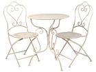 Комплект Valencia стол+2 стула EI-110484