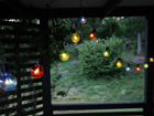 Световой кабель Party 16 LED AA-110559