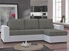 Угловой диван-кровать с ящиком TF-110940