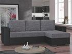 Угловой диван-кровать с ящиком TF-110946
