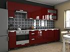 Кухня Bioko 300 cm TF-110985