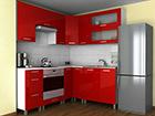 Угловая кухня Greta-Reling 190/170 cm TF-111157