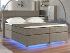 Континентальная кровать с ящиком 160x200 cm TF-111235