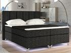 Континентальная кровать с ящиком 160x200 cm TF-111237