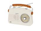 Переносное радио Aeg GR-111537