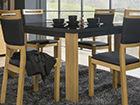 Удлиняющийся обеденный стол 90x140-180 cm TF-111653