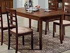 Удлиняющийся обеденный стол 85x150-190 cm TF-111890