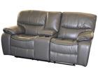 2-местный диван с механизмом подножки Dallas RU-111901