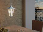 Уличный светильник Laterna 5 MV-112045