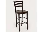 Барный стул Loreta h76 cm GO-112249