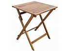 Складной садовый стол Siena SI-112299