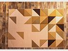 Шерстяной ковёр Lux 160x230 cm AA-112437