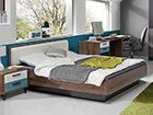 Кровать 140x200 cm TF-112579