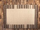 Шерстяной ковёр 133x190 см AA-112639