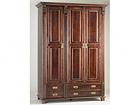 3-дверный шкаф Monaco LS-112802