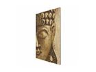 Настенная картина на дереве Vintage Buddha ED-113162