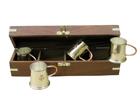 Стопки для рома в коробке WR-113267