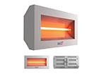 Инфракрасный излучатель Soldo 1500 Вт HD-113375