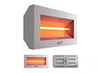 Инфракрасный излучатель Soldo 2000 Вт HD-113377