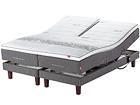 Sleepwell Red кровать моторная  жёсткая/средняя