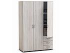 Шкаф платяной CM-114161