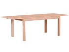 Удлиняющийся обеденный стол Nano 160-240x90 cm MA-114200