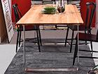 Обеденный стол Nolte 180x90 cm MA-114224