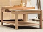 Журнальный стол Nordi 110x60 cm MA-114253