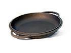 Чугунная сковорода-крышка Syton Ø 30 cm HU-114256