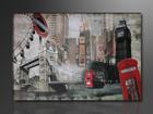 Настенная картина London 120x80 cm