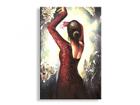 Настенная картина Women 120x80 cm