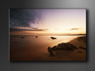 Настенная картина The dunes 120x80 cm ED-114373