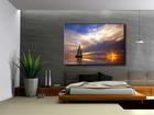 Настенная картина Sailing ship 120x80 cm ED-114375