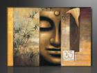 Настенная картина Buddha 120x80 cm ED-114378