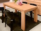 Удлиняющийся обеденный стол Elina 180-270x90 cm MA-114562