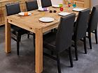 Обеденный стол Ethan 180x90 cm MA-114724