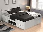 Кровать 140x190 cm CM-114751