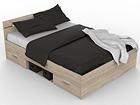 Кровать 140x200 cm CM-114795
