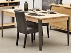 Удлиняющийся обеденный стол Forge 180-270x90 cm MA-114810