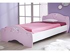 Удлиняемая детская кровать 90x190/200 cm CM-114936