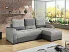 Угловой диван-кровать с ящиком TF-114983