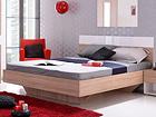 Кровать Felix 160x200 cm AQ-114984