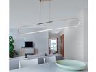 Подвесной LED светильник Pista A5-115059
