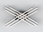 Подвесной светильник Cross LED A5-115071