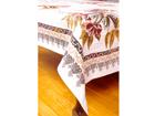 Скатерть из гобелена Bergamo 140x140cm TG-115126