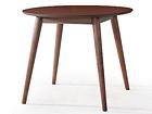 Обеденный стол Nuwara Ø 90 cm AQ-115323