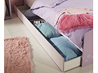 Дополнительная кровать / ящик кроватный Cristal MA-115403
