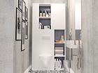 Шкаф в туалет Fizz MA-115493