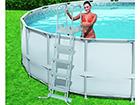 Лестница для бассейна 182 см SG-115616